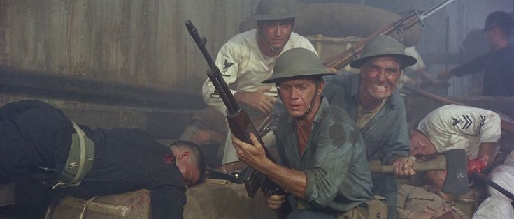 Image result for sand pebbles movie