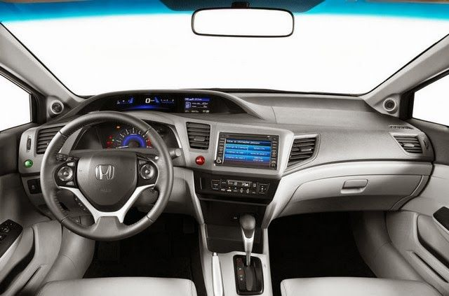 2014 Honda Civic Price, Release Date and Specs | Must See Car - 1000 and More Car Models, Prices and Specification