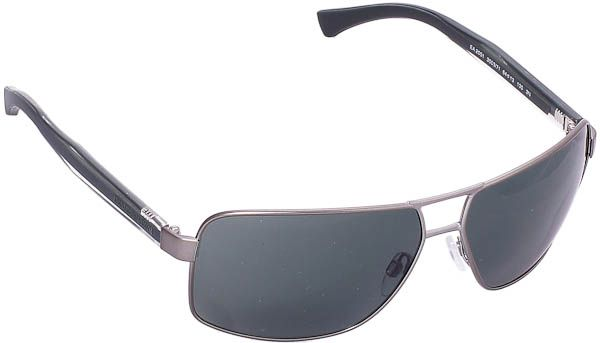 Emporio Armani 2001/300371/64 #sunglasses #optofashion