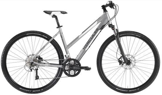 Hercules Icona damski TK 28 (2014) - 2889.20 zł / rower.com.pl - największy rowerowy sklep i serwis rowerowy, Ruda Śląska,  rowery