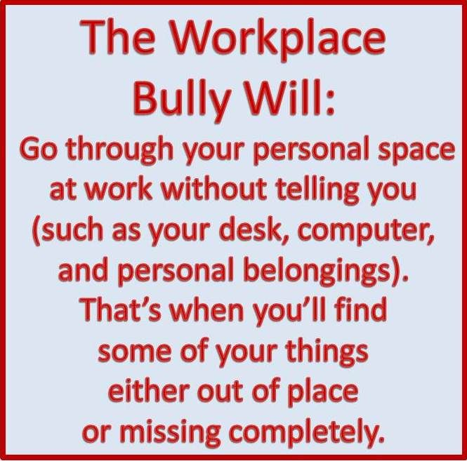 Captivating When A Bully Is Successful In His Campaign Of Destruction On His Victim, He  Will