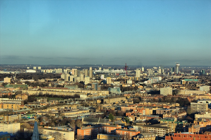 London   Bearroad.se