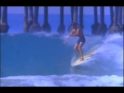 free and easy classic old school longboarding complete surf movie - YouTube