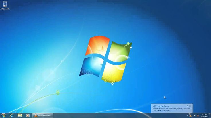 Windows 7 - Start Menu & Taskbar Customization - Part 2