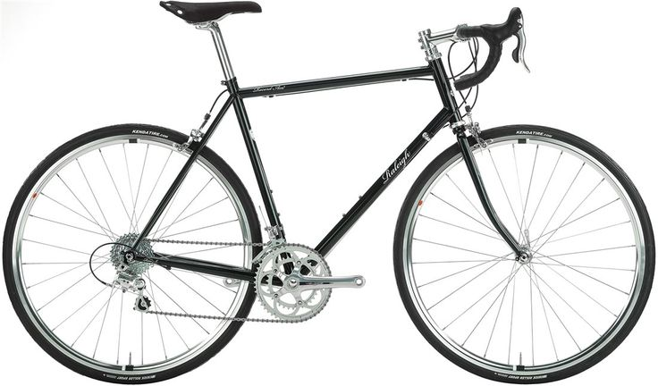 Raleigh Record Ace Road Bike 2016 Image
