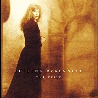 Elegant Loreena McKennitt  An Ancient Muse 2006 FLAC  Classic