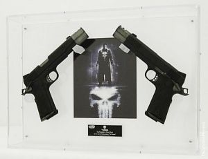 Punisher, The (2004) - Internet Movie Firearms Database - Guns in Movies, TV and Video Games