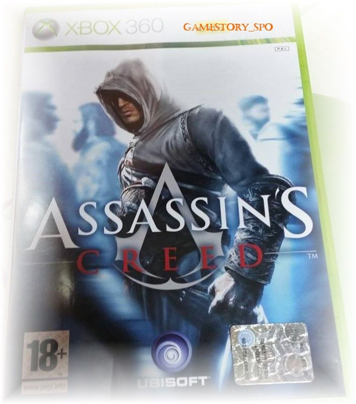 Assassin'creed