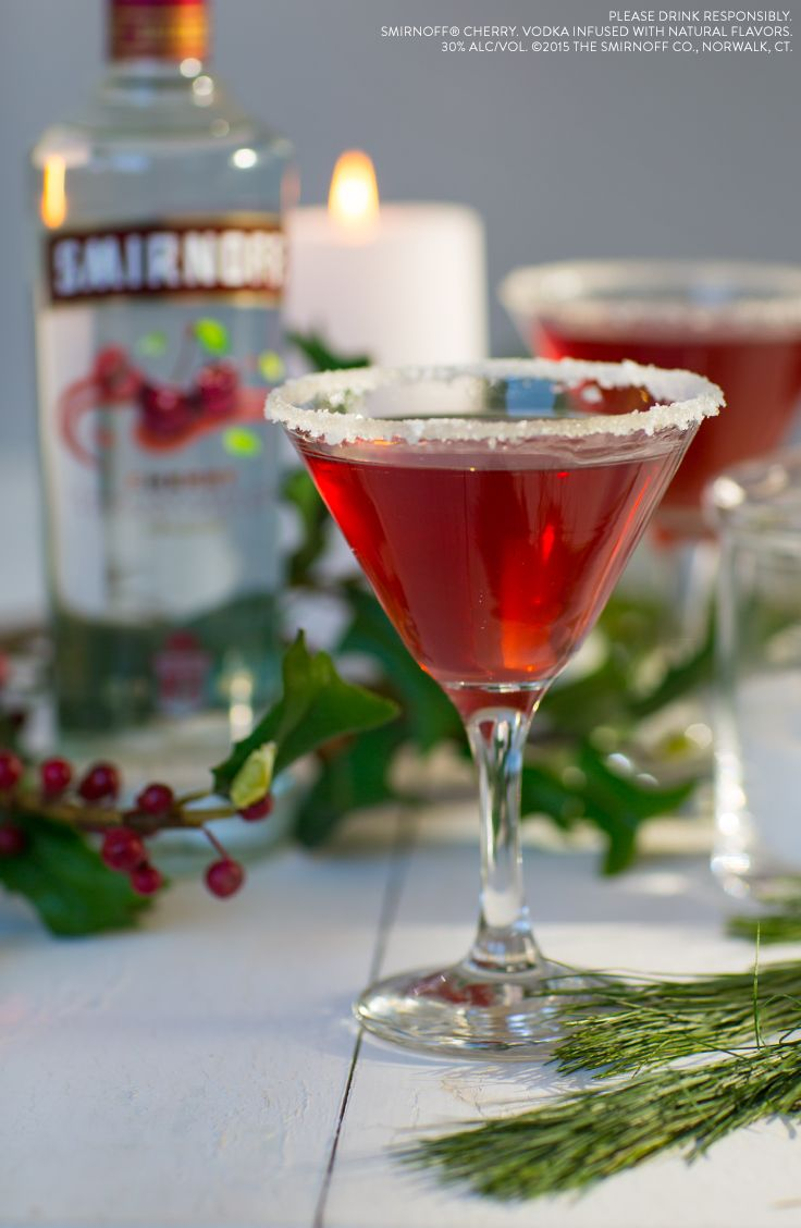 17 Best Images About Easy Holiday Drinks On Pinterest