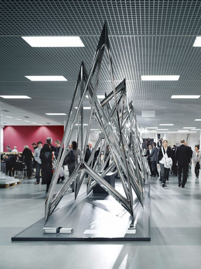 Architonic Concept Space III by Oskar Zieta at the imm cologne 2010  http://zieta.pl/grafika/catalogue/FIDU_ARTWORKS_2014.pdf