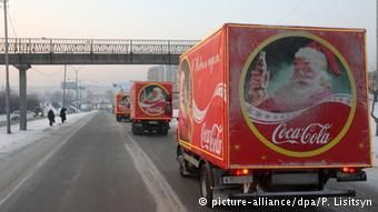 Coca-Cola invented Santa Claus in the 1930s, while St. Nicholas had been known across Europe for centuries