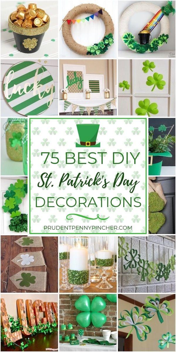 ST Patrick/'s Day LUCKY LADY da Donna Costume Kit di accessori