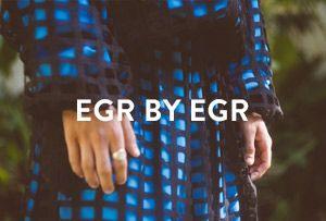 EGR by Enrique Gonzalez  http://pasar-pasar.com/collections/egr