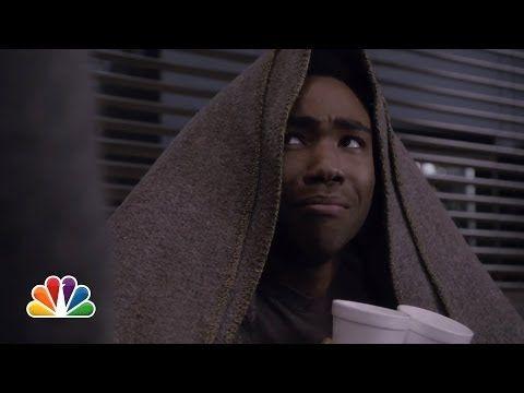 Community Season 5 Trailer - Beyond the Darkest Timeline - Community