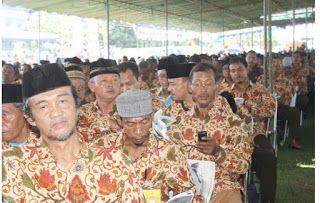 Kabar Persyarikatan: Musda Muhammadiyah Klaten