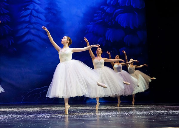 Backed by the majestic measures of the Massachusetts Symphony Orchestra, Ballet Arts Worcester and its youth ballet company brings The Nutcracker's beloved characters to life with precise choreography, lavish costumes, and more grace than a figure skater playing chicken with a zamboni. The 3,seat Hanover Theatre—which was built in Price: $