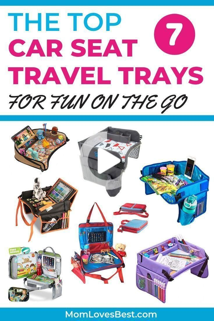 7 best car seat travel trays 2020 reviews in 2020 car