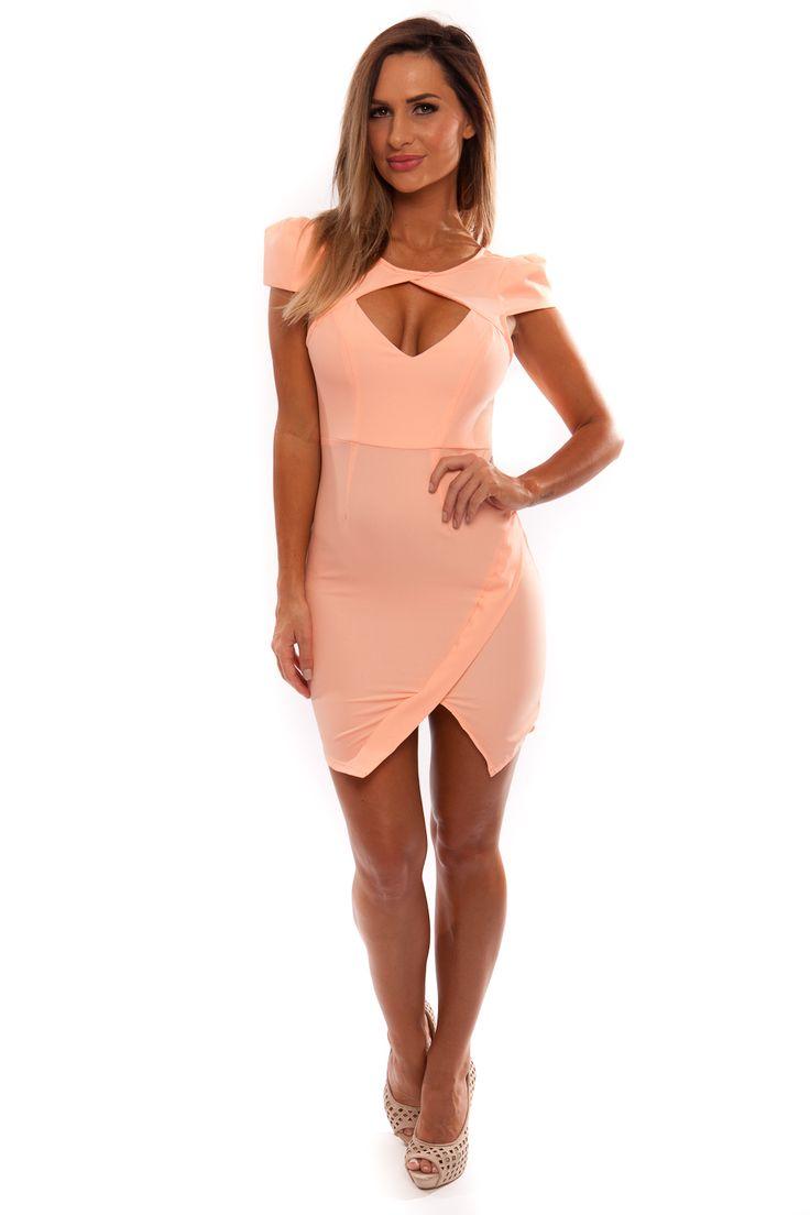 Peaches Dress available at www.sasu.com.au $49.95