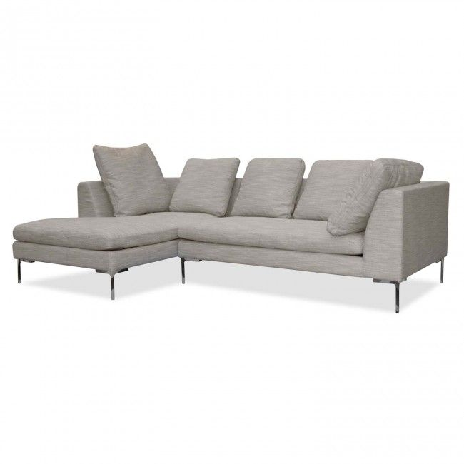 Atlanta L Shape Sofa