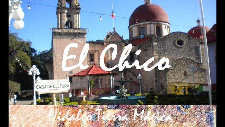 """Pueblos Mágicos en Hidalgo El Chico """"Pueblo Mágico"""" Mineral del Chico po..."""