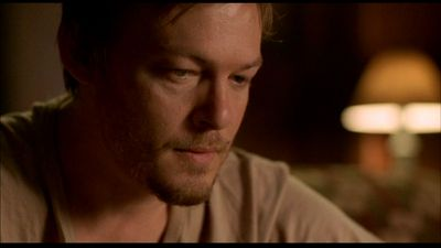 norman reedus in messengers 2 | Norman Reedus in Messengers 2: The Scarecrow (2009) - norman-reedus ...