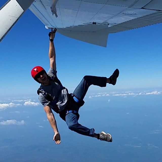 Extreme Sports: 25+ Best Ideas About Skydiving On Pinterest