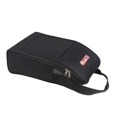 Shoe Carry Bag Min 25 - Bags - Accessories Bags - DH-34751 - Best Value Promotional items including Promotional Merchandise, Printed T shirts, Promotional Mugs, Promotional Clothing and Corporate Gifts from PROMOSXCHAGE - Melbourne, Sydney, Brisbane - Call 1800 PROMOS (776 667)