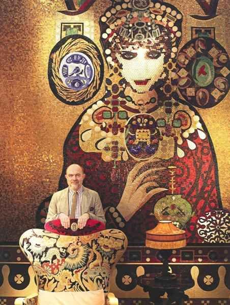 SICIS Theodora Collection