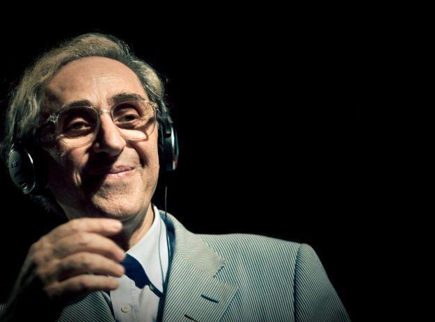 Franco Battiato tour 2013 nei teatri per lo spettacolo Diwan – L'essenza del reale