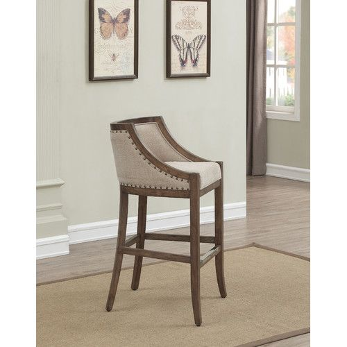 found it at wayfair cormiers counter stool