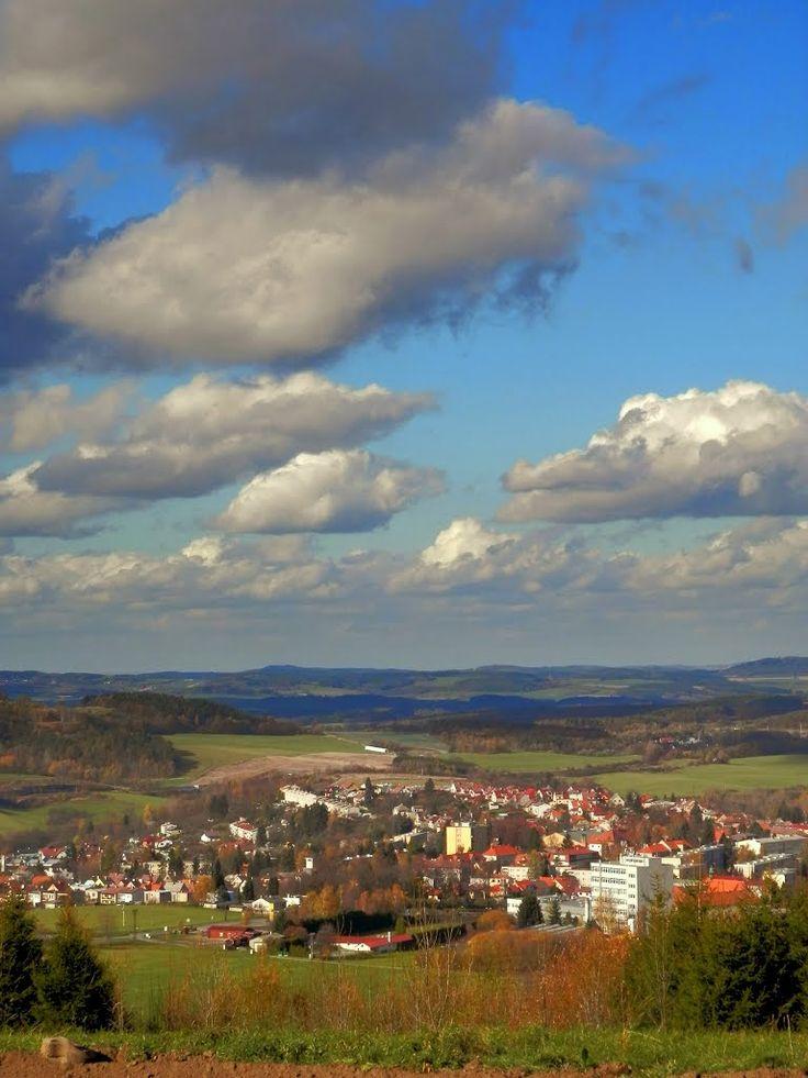 Votice - Polský vrch