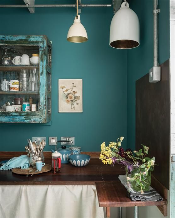 Inspiring Country Kitchen Paint Colors To Get Inspirations: 13 Best Farrow & Ball Vardo Images On Pinterest