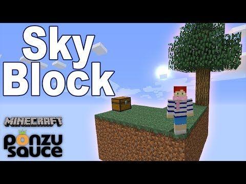 完結 Minecraft Skyblock Youtube サトウキビ 浮島 スイカ