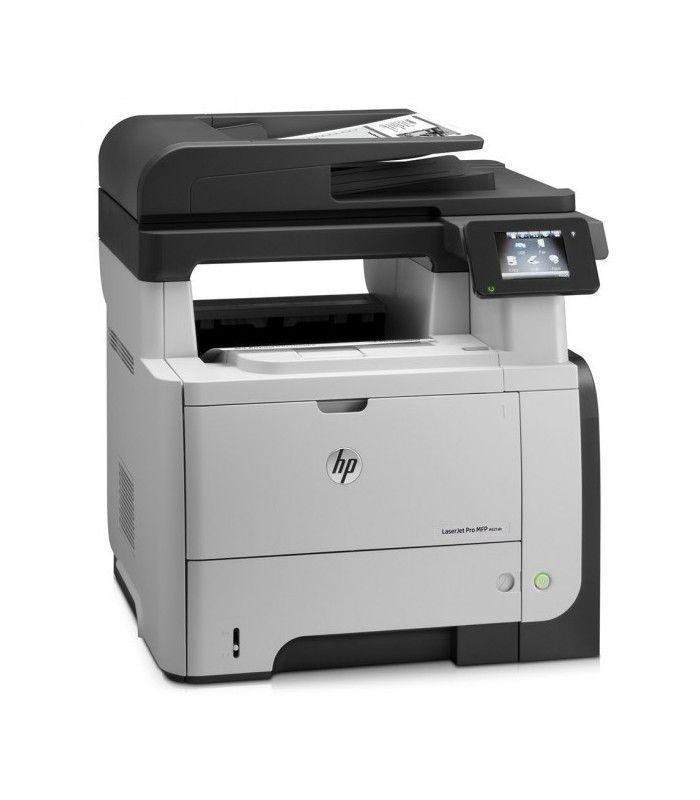 Multifunctionala Sh Hp Color Laserjet Pro Mfp M476nw Wireless Multifunction Printer Printer Photo Printer