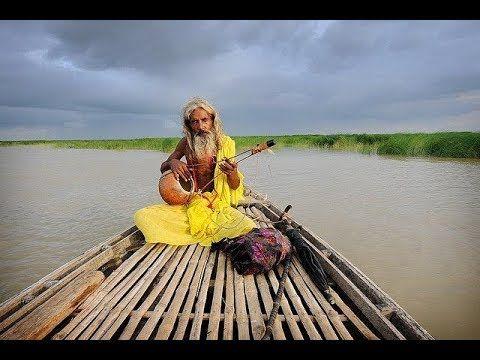 Nodi bhora dheu | Bangla Baul Song | নদী ভরা ঢেউ