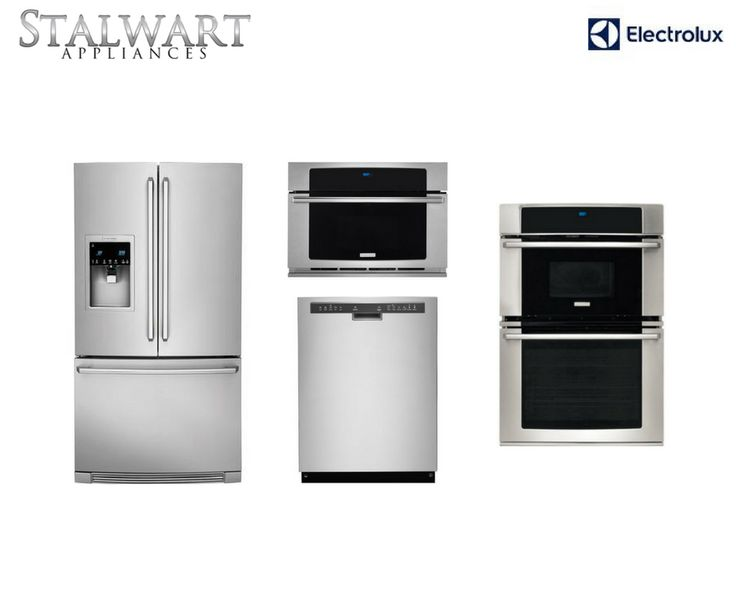 """Looking for """"great taste""""? Then don't miss out on Electrolux's """"Buy More Save More"""" event. Save 15% with the purchase of 1 or 2 #Electrolux #kitchen #appliances. Save 20% with the purchase of 3 or more in the same category. Browse our #page for more details."""