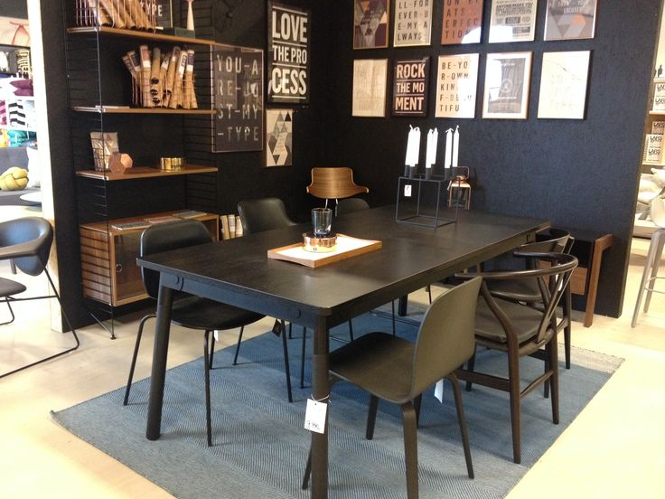 "From our dealer ""Illum"", located in Copenhagen, Denmark."
