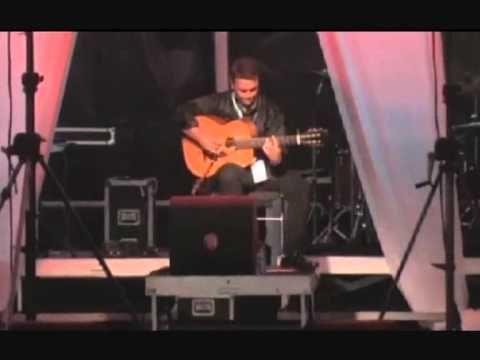 Guitarrada Luis Guerreiro Festival Sudoeste TMN 2/4