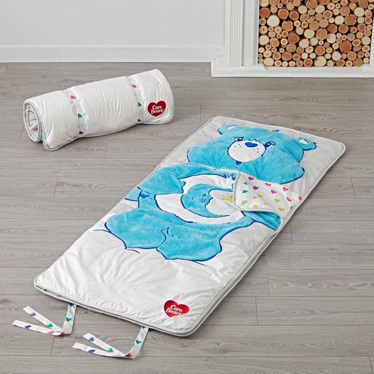 how to make a teddy bear sleeping bag