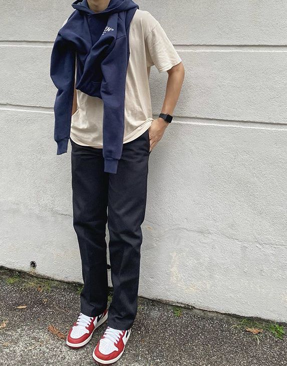 Pin by Rozelynn on boys | Stylish mens outfits, Mens