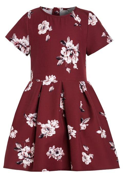 Köp mint&berry girls Cocktailklänning - red för 399,00 kr (2017-12-12) fraktfritt på Zalando.se