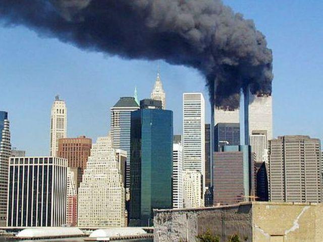 Imaginea de la atentatele din SUA care a stat ascunsă timp de 15 ani. Ce apare în ea provoacă iniţial indignare