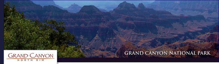 North Rim Accommodations | Grand Canyon - Grand Canyon Lodge cabin rentals