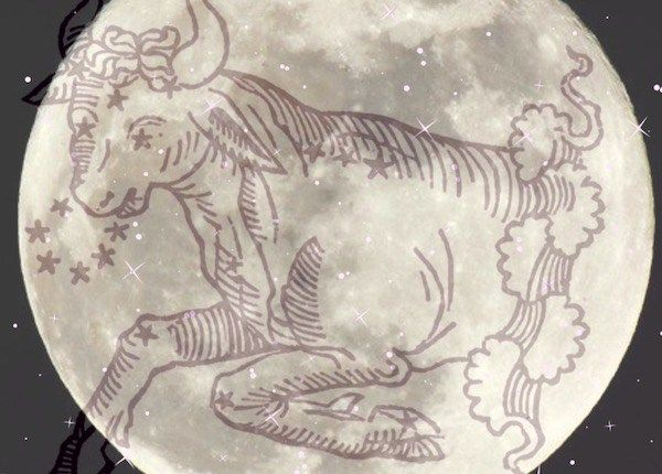 Intuitive Astrology: November Full Moon 2017