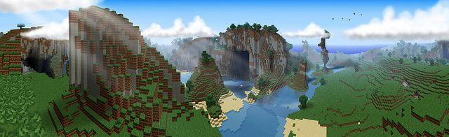 Minecraft - © Markus Persson