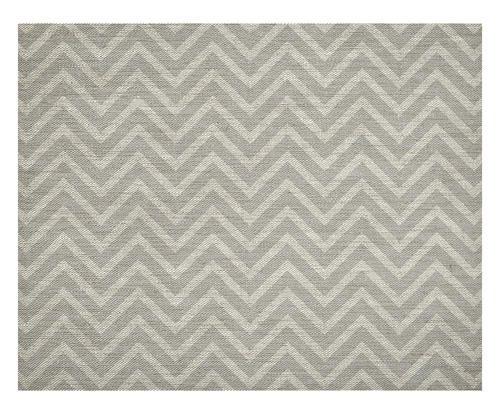 Tappeto living in vinile chevron grigio 133x200 Colore multicolor  ad Euro 129.00 in #Manufacturas vall benaiges s a #Textilesrugs rugs oriental rugs