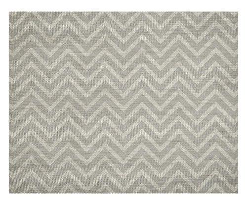Tappeto living in vinile chevron grigio 133x200 Colore multicolor  ad Euro 129.00 in #Manufacturas vall benaiges s a #Textilesrugs rugs oriental rugs