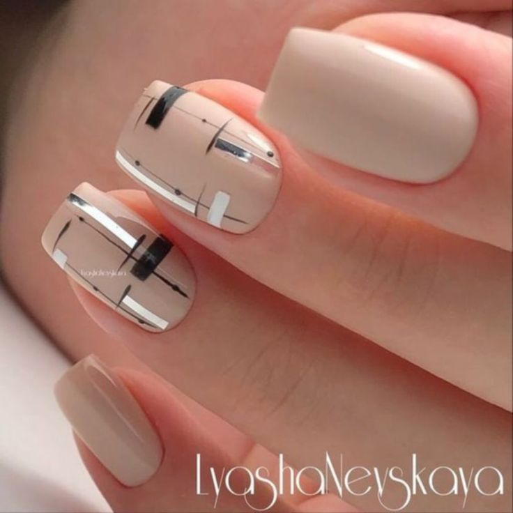 35 Impressive Nail Ideas That Trending In 2019