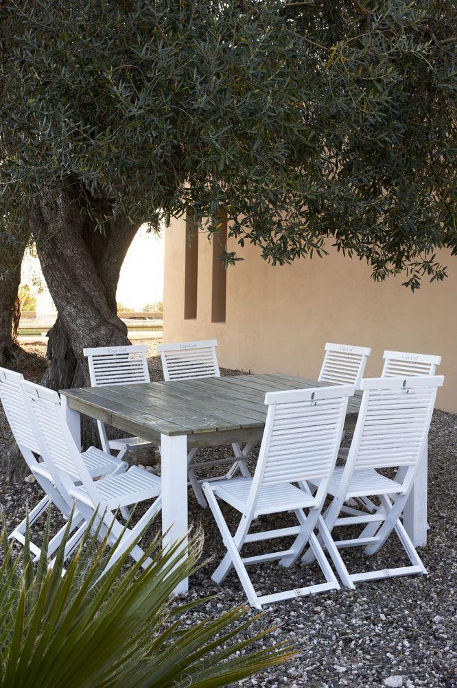 Outdoor garden furniture, Riviera Maison