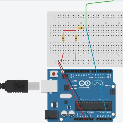 This is an Arduino tutorial on how to detect lightning from far away. In this tutorial, we will build a lightning detector using an Arduino Uno, a few resistors and some jumper wires. Most lightning detectors often cost too much for the normal hobbyist, however this does not mean one cannot enjoy lightning detection and […]